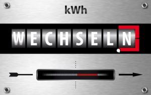 Gasanbieter Wechsel - Jetzt online Gasanbieterwechsel durchführen