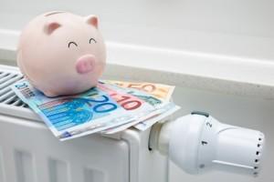 Gasvergleich durchführen und Geld fürs Sparschwein sparen
