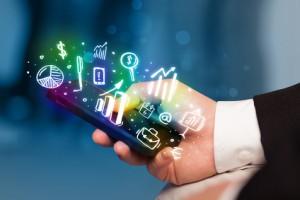 Unkompliziert online Handyvertrag wechseln