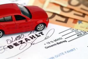 KFZ-Versicherung Vergleich online durchführen