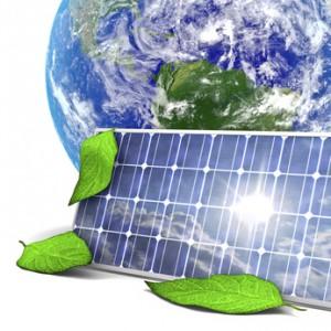 Ökostrom weltweit