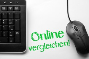 Online Handyverträge vergleichen